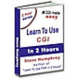 Learn to use CGI in 2 hours PDF ebook