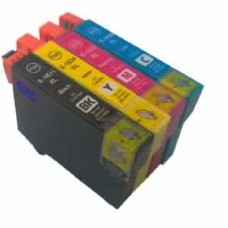 Epson CE-16XL Compatible Ink Cartridge Multipack CMYK