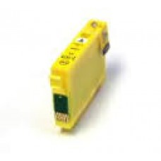 Epson CE-16XL Compatible Yellow Ink Cartridge - 11.6ml