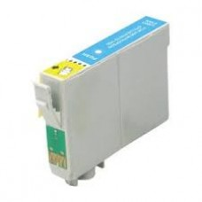 Epson CE-24XL Compatible Light Cyan Ink Cartridge