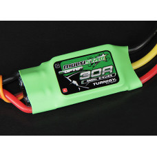 Turnigy Multistar 30 Amp Multi-rotor Brushless ESC 2-4S (OPTO) - UK stock
