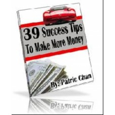 39 success tip PDF ebook