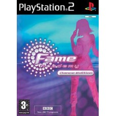 Fame Academy: Dance Edition Video Game For PlayStation 2