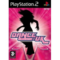 Dance: UK - Video game For PlayStation 2
