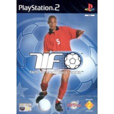 This is Football 2002 - Video Game for PlayStation 2