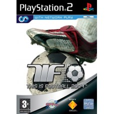 This Is Football 2004 - Video Game for PlayStation 2