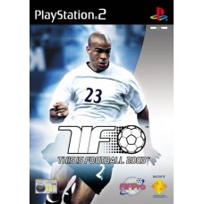 This Is Football 2003 - Video Game for PlayStation 2
