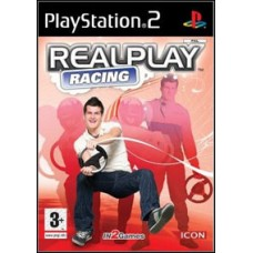 Realplay Racing Video Game WITHOUT Controller for PlayStation 2