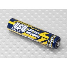 (CA 079) RC Turnigy Rechargeable Battery AAA 900mAh NiMH