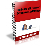 Marketing with Facebook PDF ebook