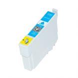 Epson LH-27XL Compatible Cyan Ink Cartridge