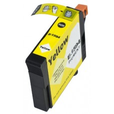 Epson LH-1594 Compatible Yellow Ink Cartridge