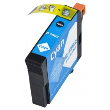 Epson LH-1592 Compatible Cyan Ink Cartridge