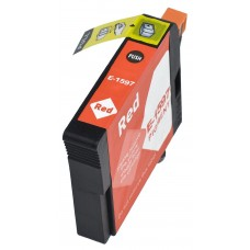Epson LH-1597 Compatible Red Ink Cartridge
