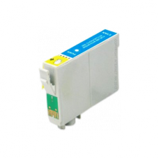 Epson LH-0342 Compatible Cyan Ink cartridge