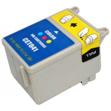 Epson LH-041 Compatible COLOUR Ink Cartridge