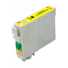 Epson T0424 Compatible Yellow Ink Cartridge