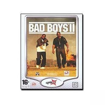 Ca Bad Boys 2 Pc Cd Rom Video Game