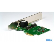 Gigabit Ethernet Lan PCI-E Express Network Card Desk Controller 10/100/1000