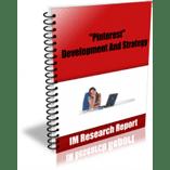 Pinterest - Development and Strategy  PDF ebook PDF ebook