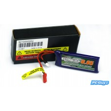 Turnigy Nano-Tech 950mah 1S 25-50C Lipo Battery Pack (Walkera V120, X100)