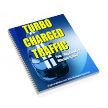 Turbo charged traffic PDF ebook