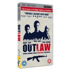 Outlaw UMD video psp