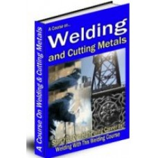 A course in welding and cutting metals PDF ebook