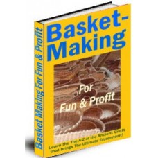 Basket making for fun and profit PDF ebook