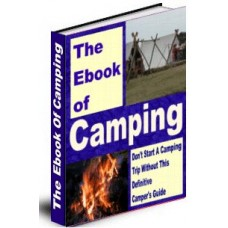 The ebook of camping PDF ebook