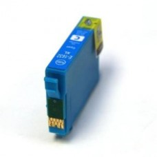 Epson  CE-16XL Compatible Cyan Ink Cartridge - 11.6ml