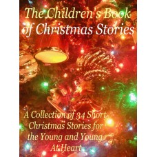 The childrens book of Christmas stories PDF ebook