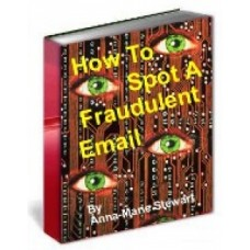 How to spot fraudulent emails PDF ebook