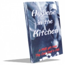 Hygiene in the kitchen PDF ebook