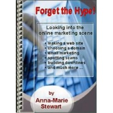 Forget the hype PDF ebook
