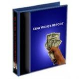 Ebay riches report PDF ebook