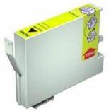Epson KC-20122 Compatible Yellow Cartridge