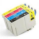 Epson KC-20138 Compatible Black/Colour Cartridge