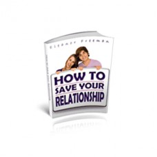 How to save your relationship PDF ebook