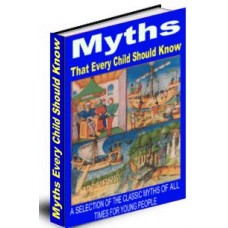 Myths that every child should know PDF ebook