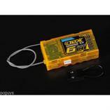 OrangeRx R620 DSM2 Compatible Full Range 6Ch 2.4Ghz Receiver w/Failsafe *UK*
