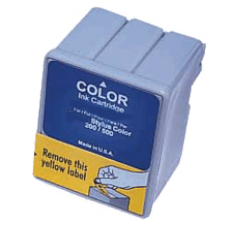 Epson CE-S020097 Compatible Colour Cartridge