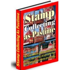 Stamp collecting as a pastime PDf ebook