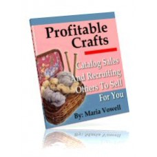 Profitable crafts vol 4 PDF ebook