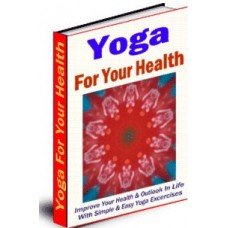 Yoga for your health PDF ebook